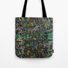 Lettrages01 Tote Bag