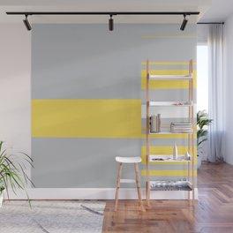 Mosaic Single 1 #minimalism #abstract #sabidussi #society6 Wall Mural