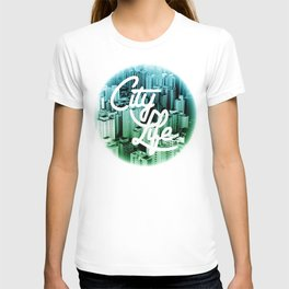 CityLife T-shirt