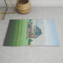 Fading Pieces Rug