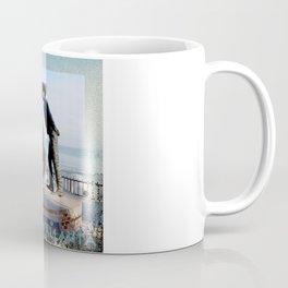 Puerto Vallarta, Mexico Sculpture by the Sea Coffee Mug