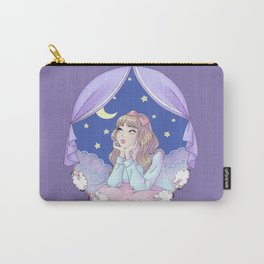 Night Dreamer Carry-All Pouch