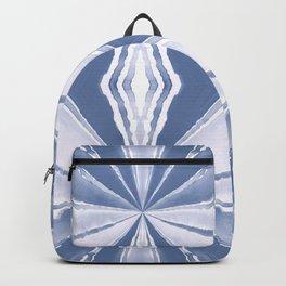 Blue Thursday Backpack