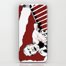 Bateman iPhone & iPod Skin