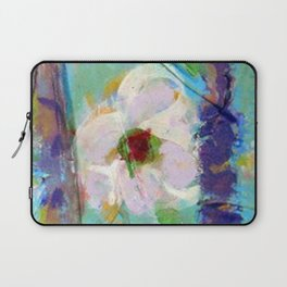 Pink Rose of Peace Laptop Sleeve