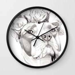 Sugar Smax Wall Clock