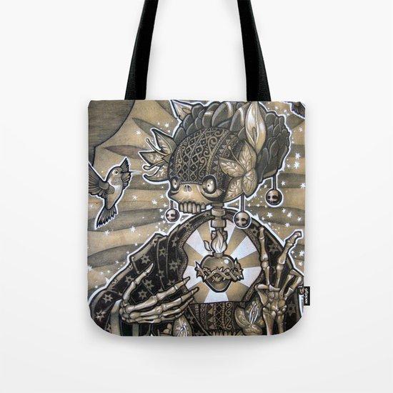 Madre Naturaleza Tote Bag