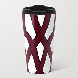 hamsa, hand Travel Mug