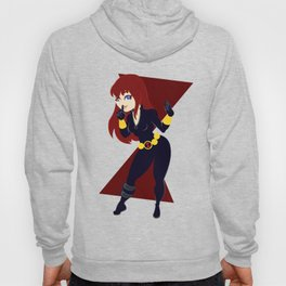 The Red Room's Dream Hoody