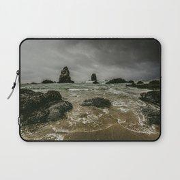 Dark & Salty Laptop Sleeve