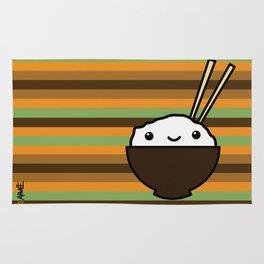 Ricebowl Rug