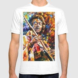 Halo Jimi T-shirt