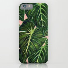 Tropical II Coral iPhone 6s Slim Case