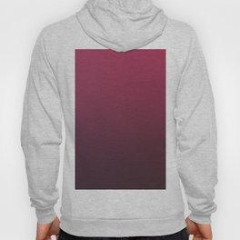 DARK PERSONALITY - Minimal Plain Soft Mood Color Blend Prints Hoody