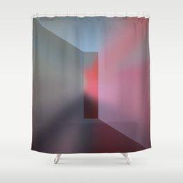 The Focus Shower Curtain