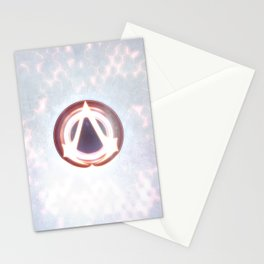 Animus Assassin Apparel Stationery Cards