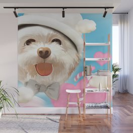 Your Smile Wall Mural