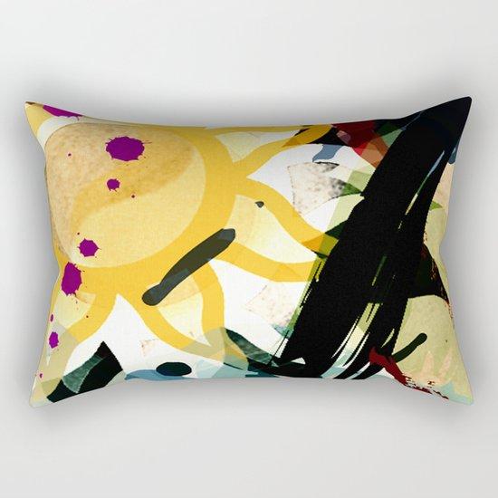 solstice Rectangular Pillow