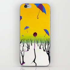 March iPhone & iPod Skin