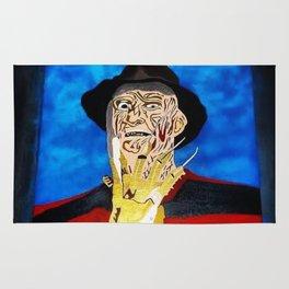 Freddy's Home Rug