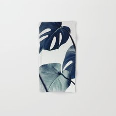 botanical vibes II Hand & Bath Towel