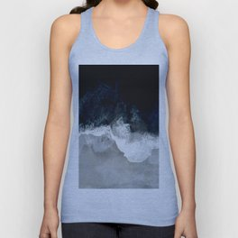 Blue Sea Unisex Tanktop