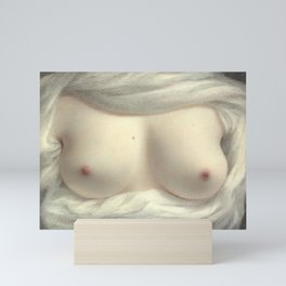 BEAUTY REVEALED - SARAH GOODRIDGE Mini Art Print