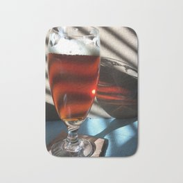 Beautiful Beer - Centennial IPA India Pale Ale Bath Mat