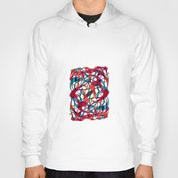 dance Hoodies featuring - dance - by Magdalla Del Fresto