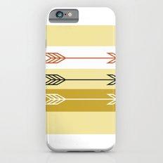 Arrows 3 Sunshine iPhone 6s Slim Case