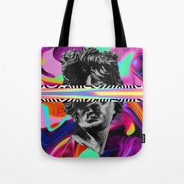 Stetic Tote Bag