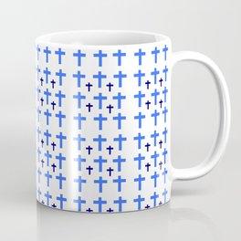 Christian Cross 20 Coffee Mug