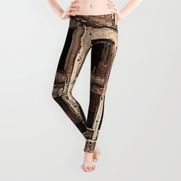 Mile-Long Barracks Leggings