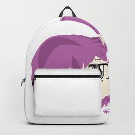 Bonjour ! ( goodmorning ) Backpack