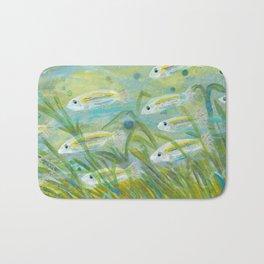 Seagrass Life Bath Mat