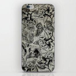 Dead Nature iPhone Skin