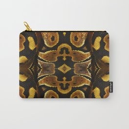 Ball Python Carry-All Pouch