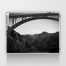 Canyon Bridge Laptop & iPad Skin