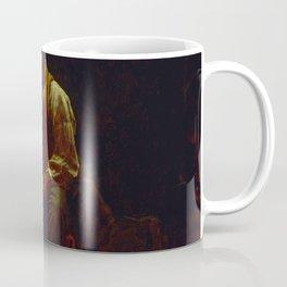 The Lord Is My Shepherd - Eastman Johnson Coffee Mug