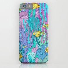 Under the sea iPhone 6 Slim Case
