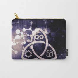 Raines Empire - Coalition Symbol Carry-All Pouch