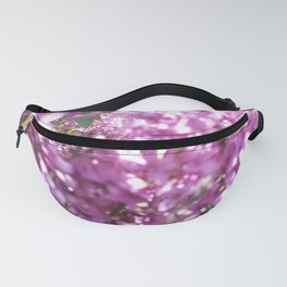 Lilac Fanny Pack