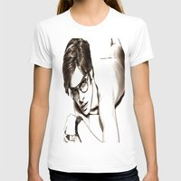 ford T-shirts featuring Tom Ford by arnedayan