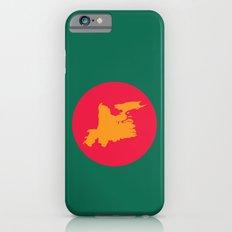 Flag | Bangladesh Slim Case iPhone 6s