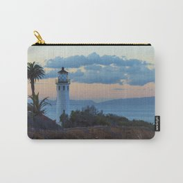 San Vicente Lighthouse Carry-All Pouch