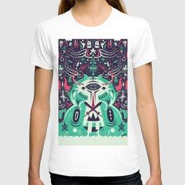 Spirit of the gods T-shirt