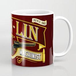 Chen Lin Gunsmith Coffee Mug