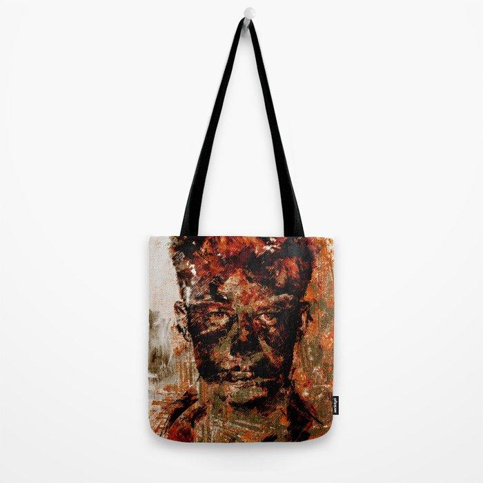 Oblivious People Tote Bag