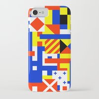 sail iPhone & iPod Cases featuring Sail by Jan Luzar