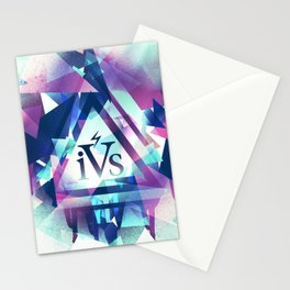 iPhone 4S Print - Broken Stationery Cards